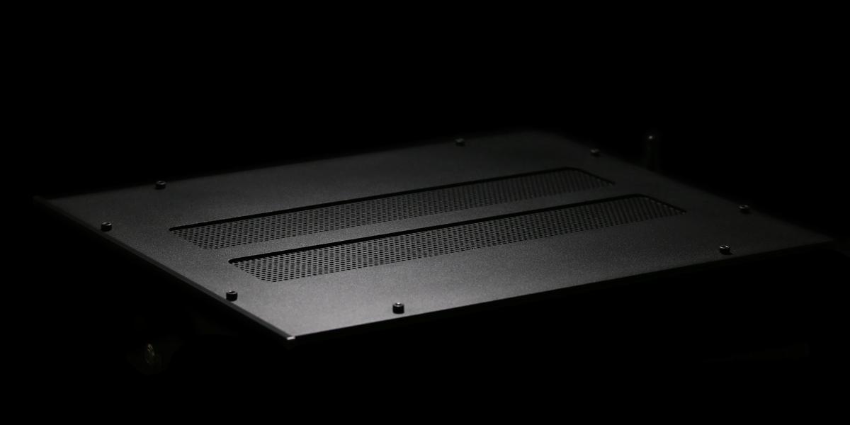 LampizatOr SuperKomputer – HiFi Knights
