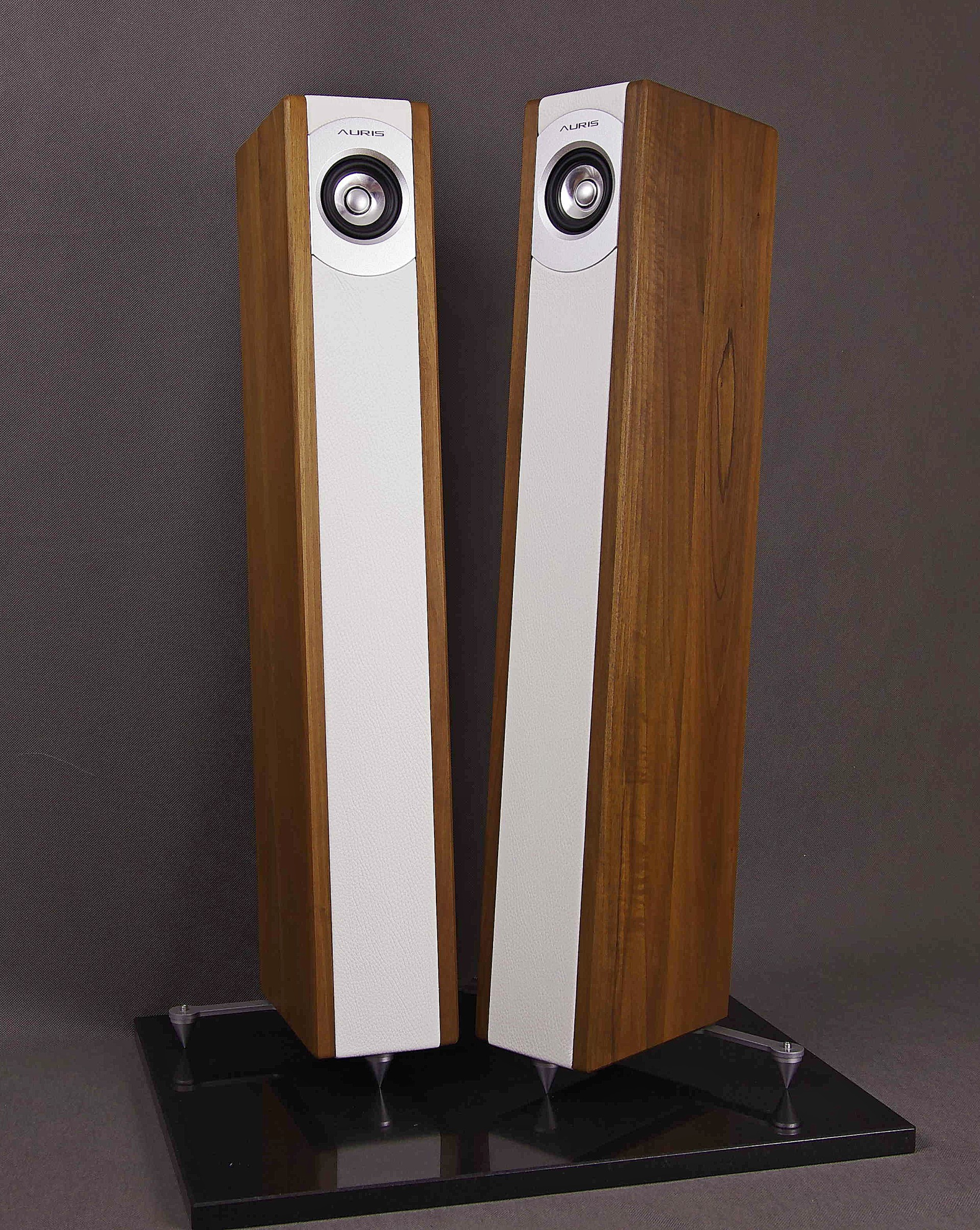 Auris Audio Poison 3 Hifi Knights Speakers Quite The Opposite I Think Balance Between Pros And Cons Of These Is Definitely Positive Its Hard Not To Like Beautiful