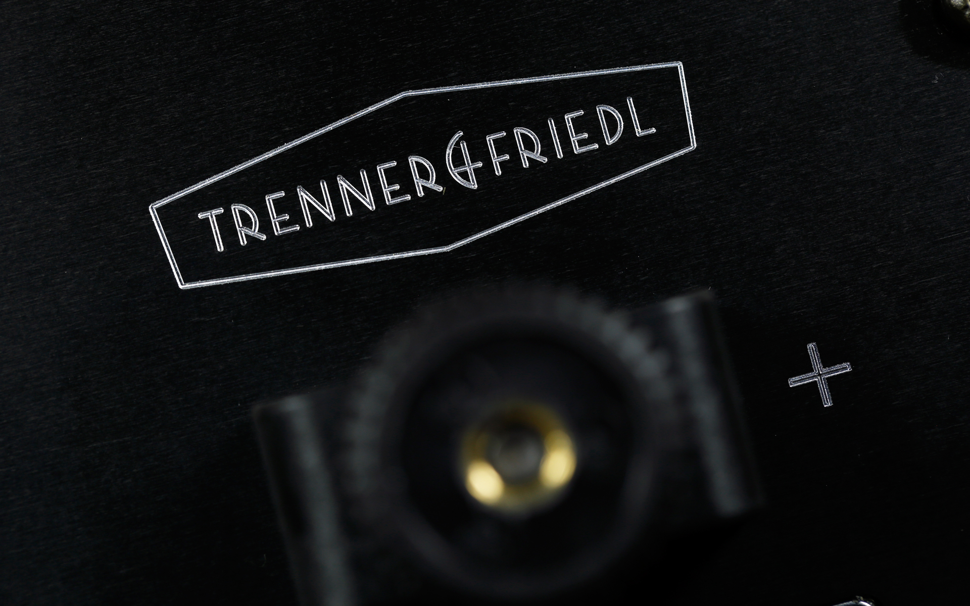 The Trenner Friedl portfolio leaves no room for speculation. Lots of costly  floorstanders there and quite big Ra monitor fits this description as well  once ... 62ca4f9487