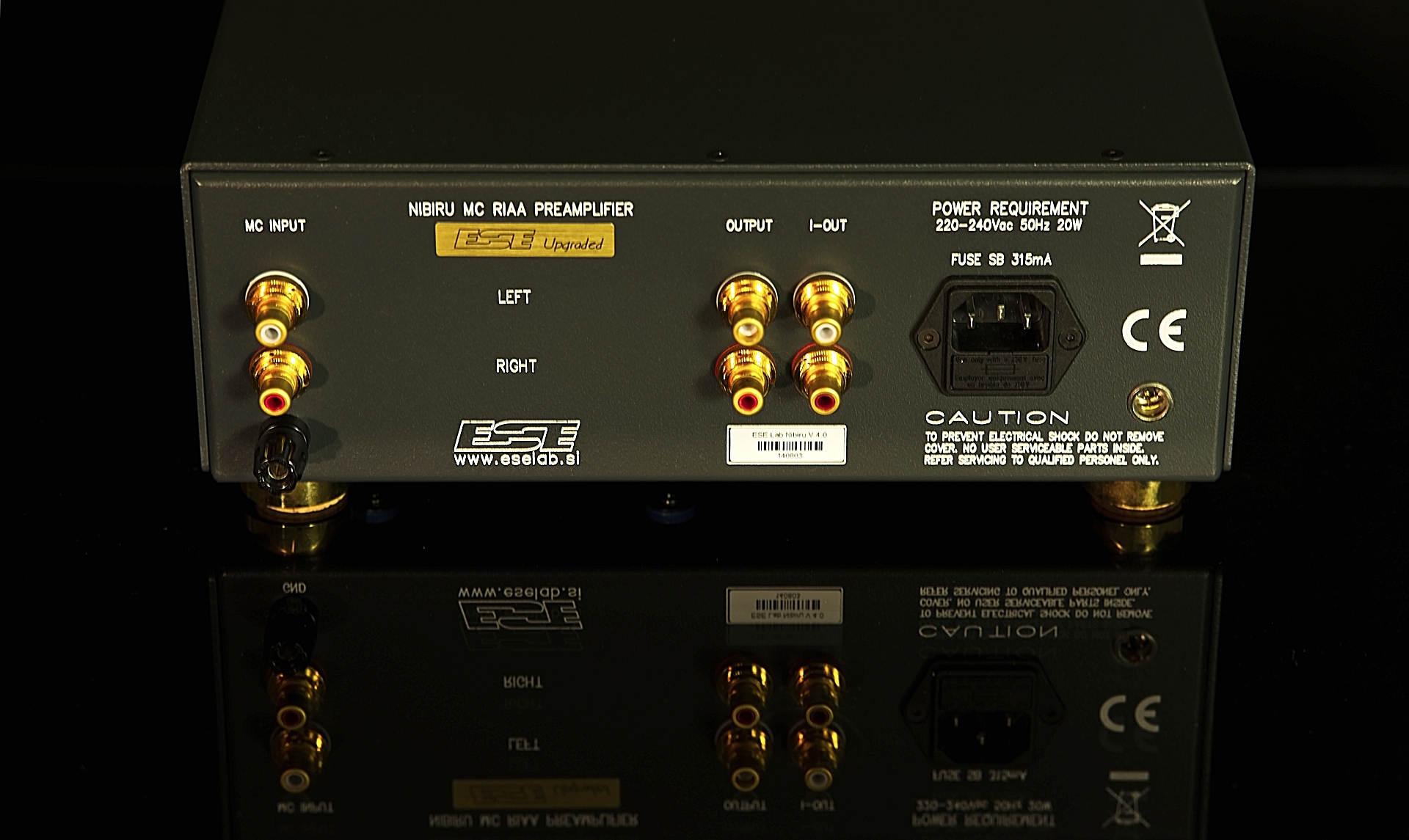 fuse audio labs review