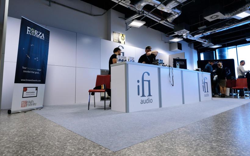 Audio Video Show 2018 – HiFi Knights